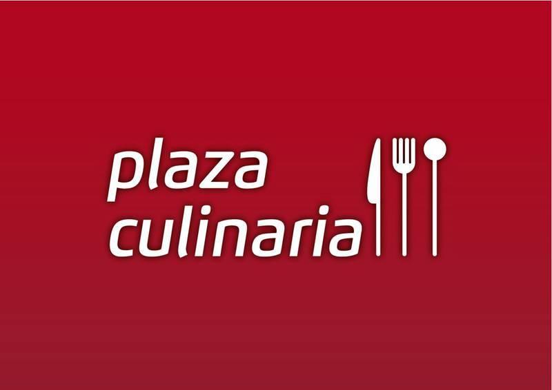 Plaza Culinaria Logo
