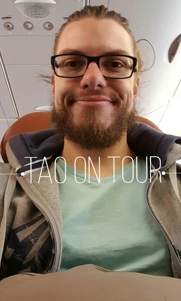 Tao on Tour: Singapore