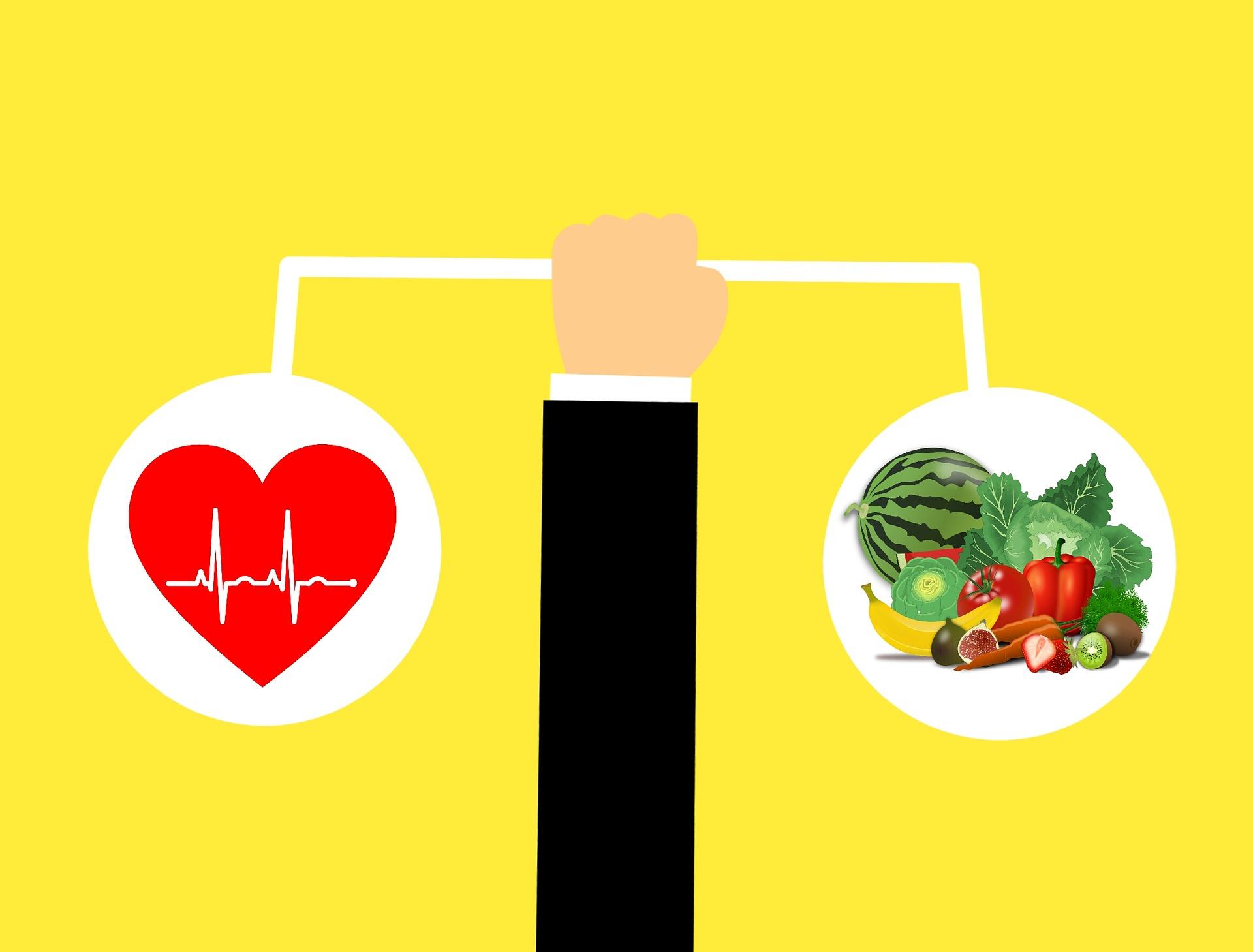 Crash Diet - balance