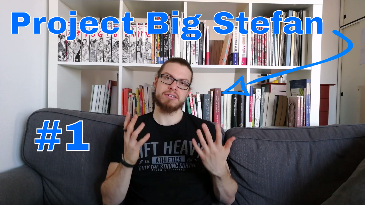 Project Big Stefan