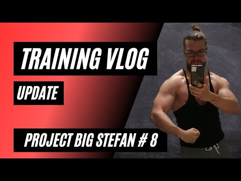 Training Vlog PBS #8